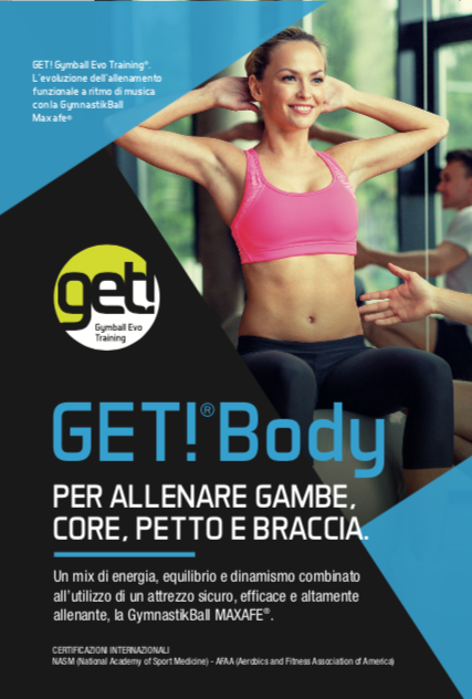GET!-Gymball-Evo-Training®-Instructor-Course